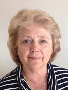 Sue Shale
