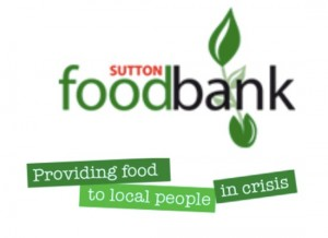 Sutton Food Bank Logo