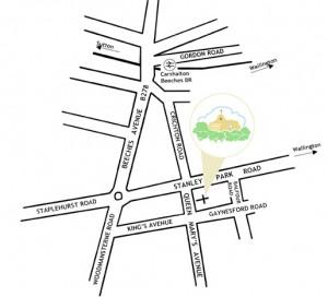 cgsmap