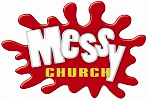 Messy Church Picture